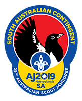 South Australian Contingent to AJ2019